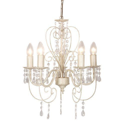 Möbel & Wohnen LNC 5 Light Chandeliers French Country