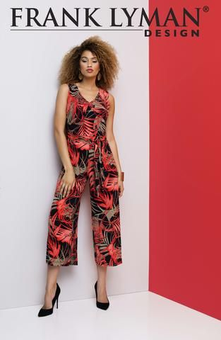 930f795e6652 191170 (One piece jumpsuit) in 2019