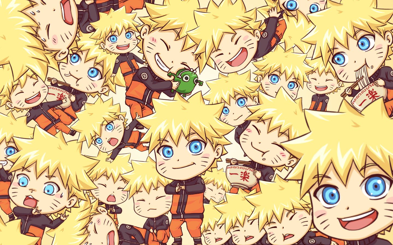 Naruto Laptop Wallpapers Naruto süß, Chibi