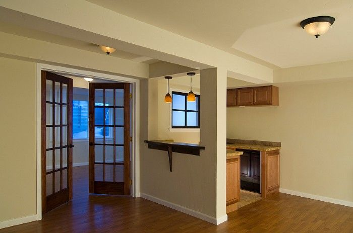 Basement Renovation Interior Reno Inspiration