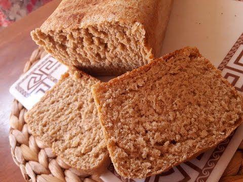 خبز التوست بدقيق القمح الكامل وبدون دقيق ابيض صحي وسهل التحضير Youtube Krispie Treats Food Bread