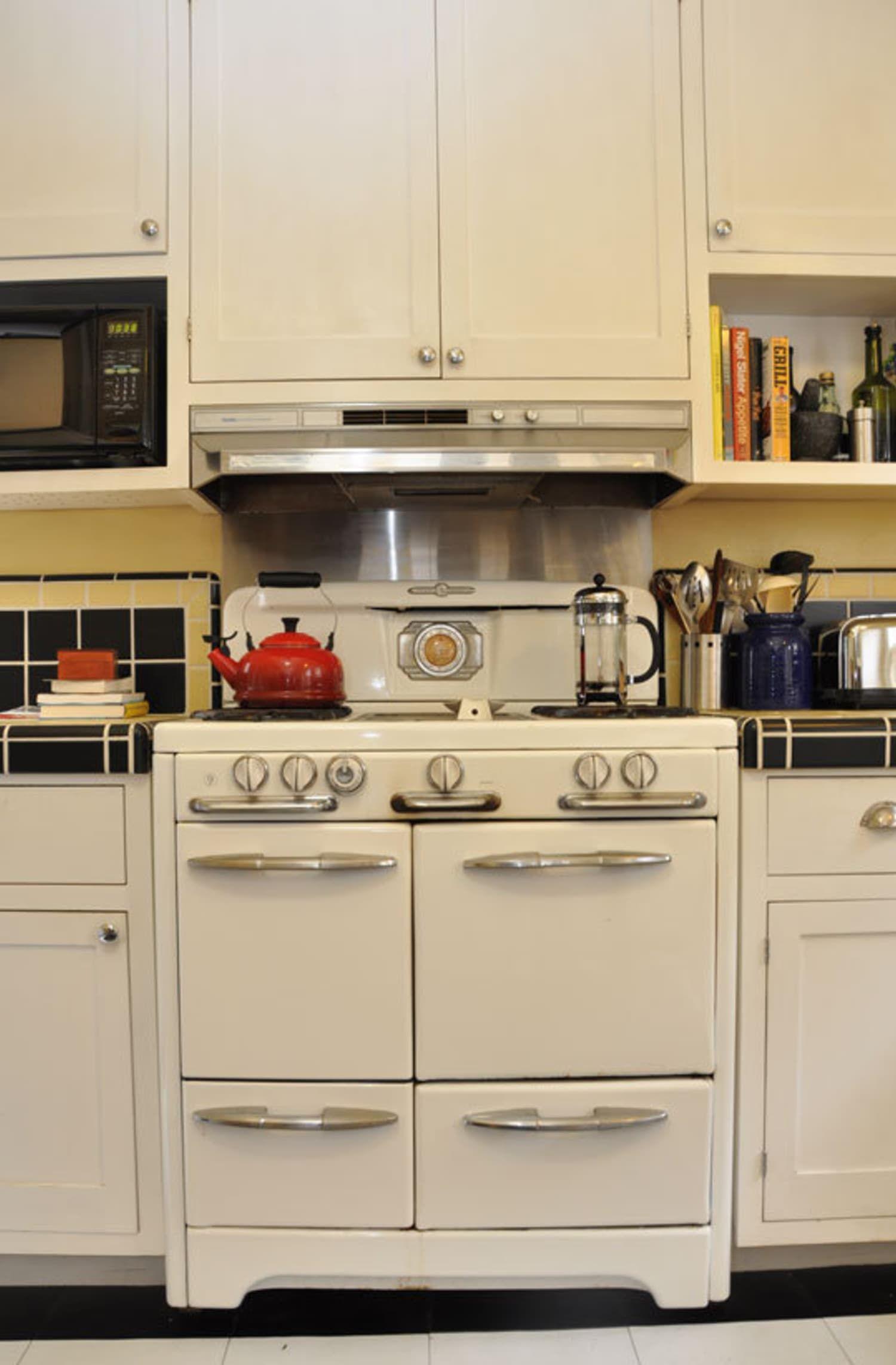 Stoves Kitchen Real Name - Tentang Kitchen