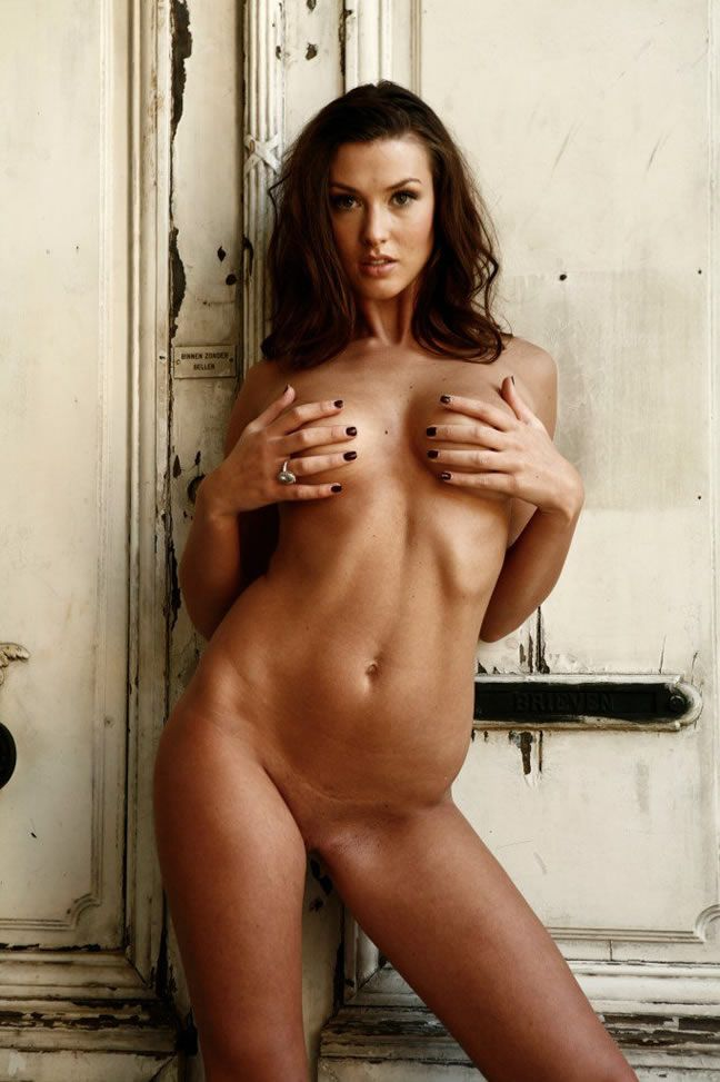 Alice Goodwin Naked Photos