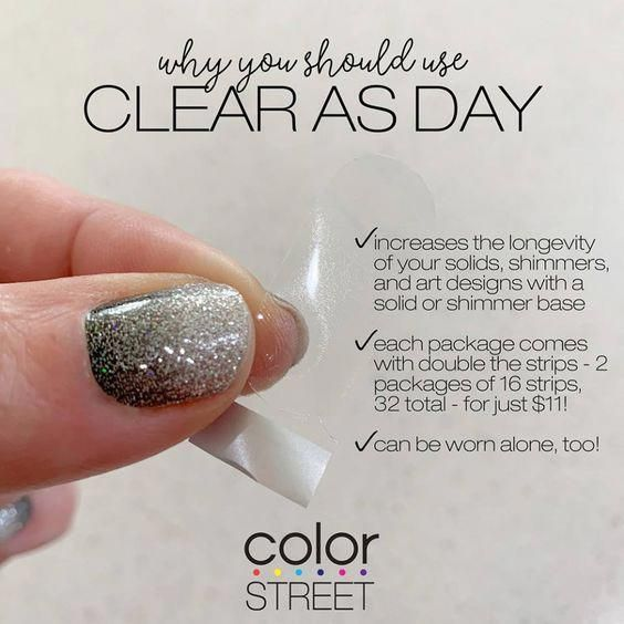 Which Nail Polish Color Lasts The Longest Nailstip