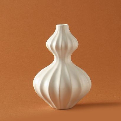 Contemporary Vase From Jonathan Adler Model Lantern Collection