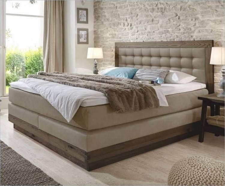 Schlafzimmer Komplett Mit Boxspringbett Luxusschlafzimmer