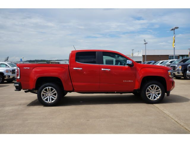 2015  GMC Canyon SLT in Fort Smith  AR Area   New at Harry Robinson     2015  GMC Canyon SLT in Fort Smith  AR Area   New at Harry Robinson
