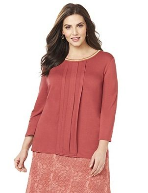 f4500ff33 Clearance Plus Size Women's Tops on Sale | Catherines | moi | Tops ...