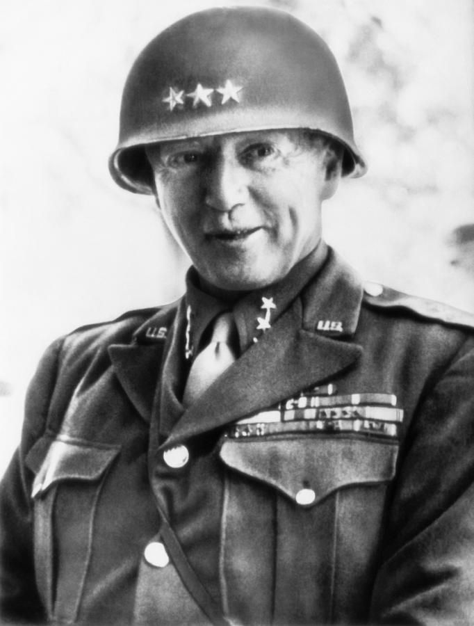 the general george patton scandal Sicily and scandal the invasion of sicily was to be a joint operation conducted by the british eighth army led by montgomery and the seventh us army commanded by george patton  alexander g (2014), the image of a general: the wartime relationship between general george s patton jr and the american media, journalism history, 40 (no 2.