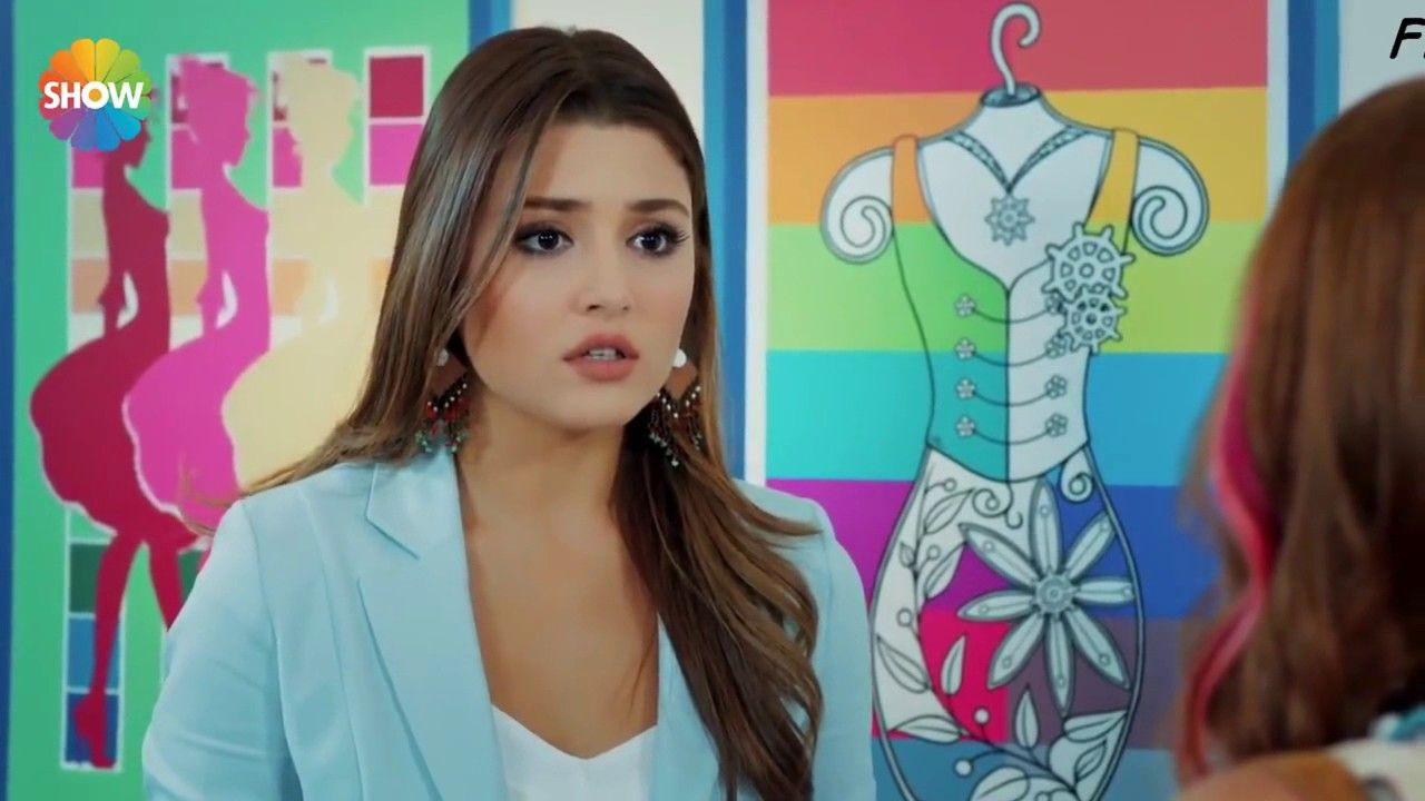 Ask Laftan Anlamaz Episode 1 Part 25 English Subtitles