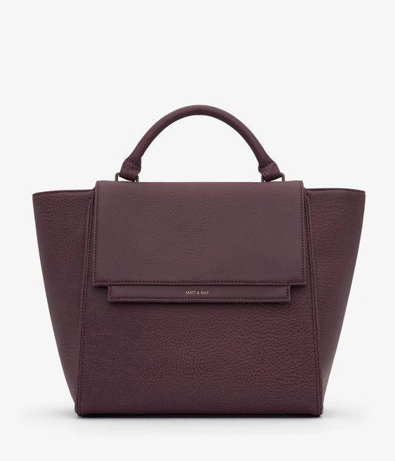 Vegan Handbags – Tedi Sarah | Shop My Looks | Bags, Satchel