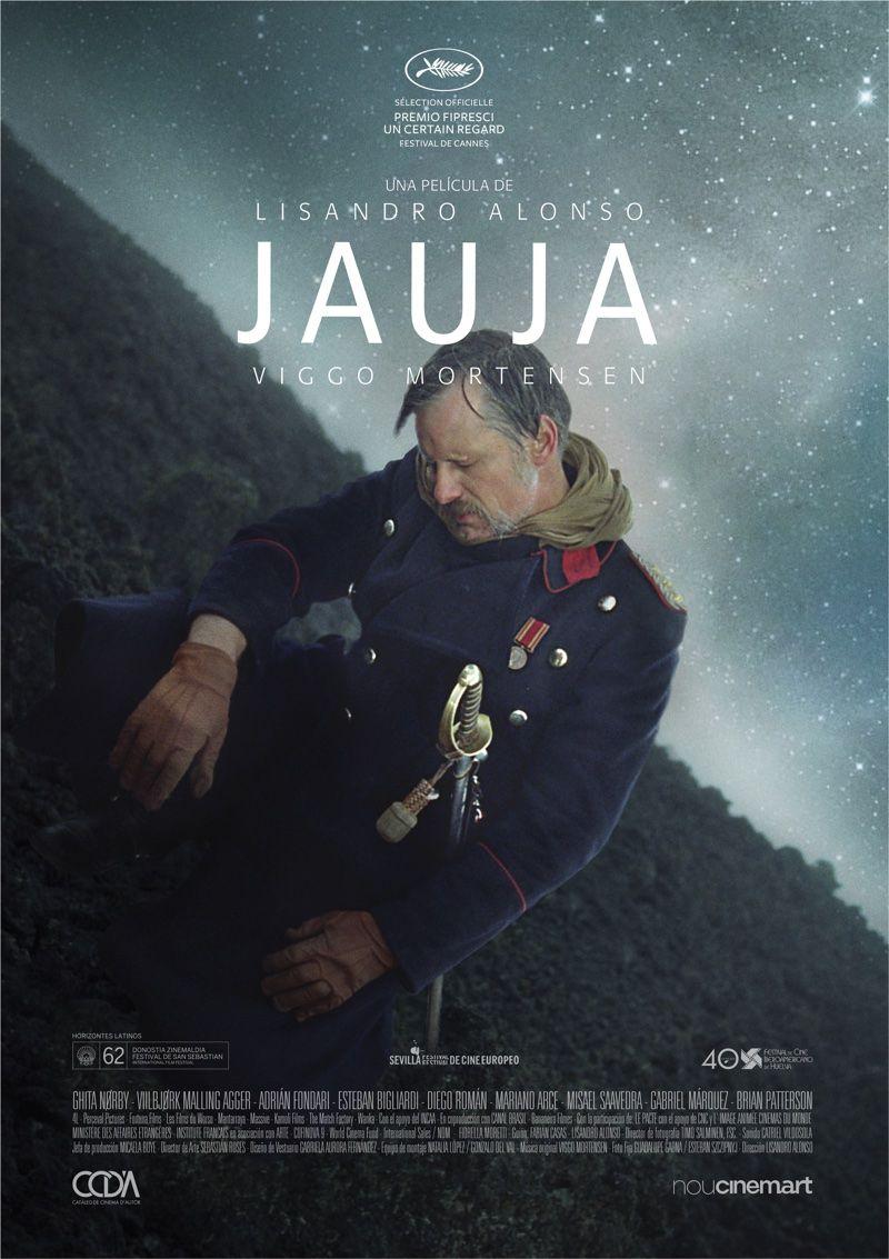 Jauja (2014) | Peliculas, Peliculas cine, Jauja
