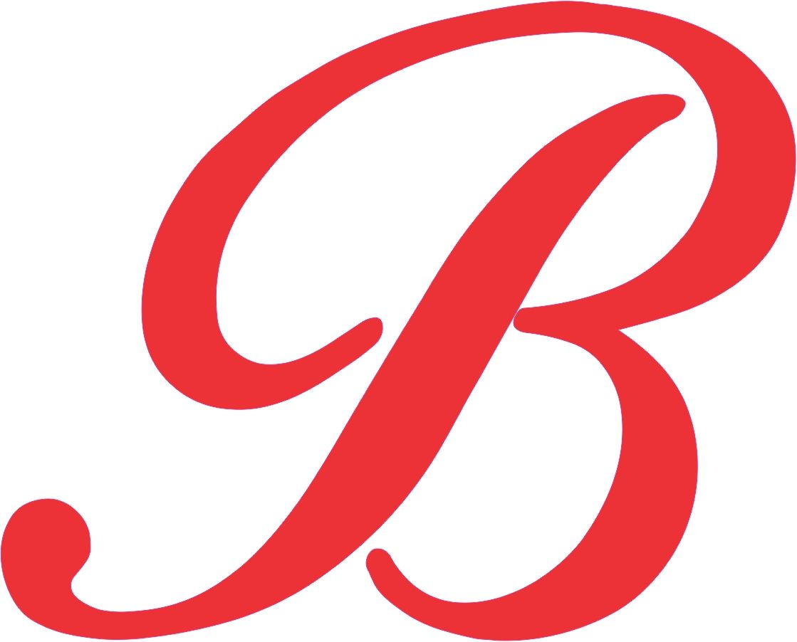 375in x 3in red cursive b monogram sticker fancy vinyl vehicle 375in x 3in red cursive b monogram sticker fancy vinyl vehicle stickers biocorpaavc Image collections