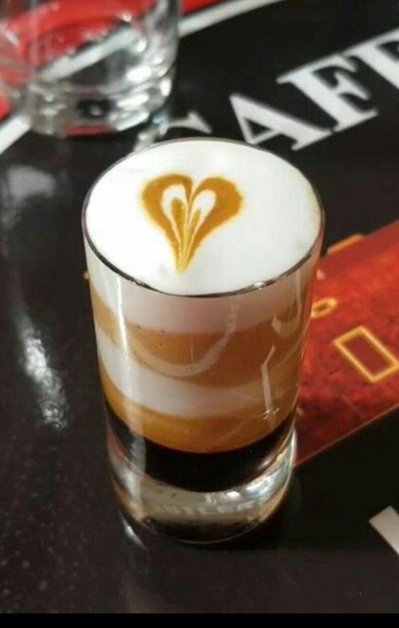 утренний ритуал кофе