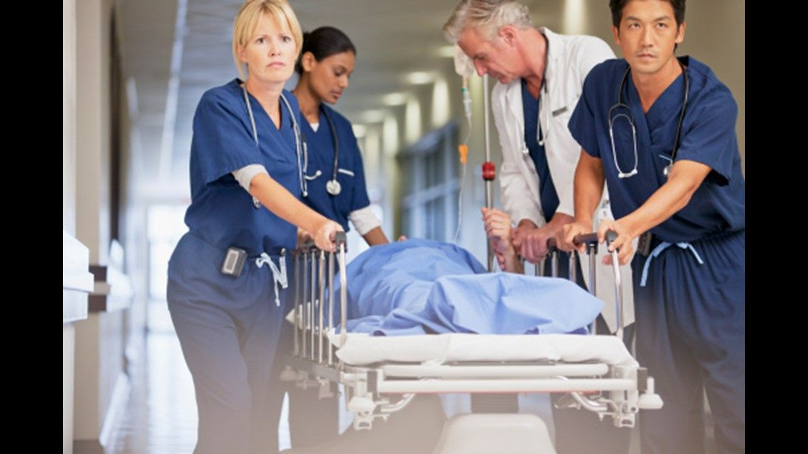 BLOG A look at the field of nursing for National Nurses