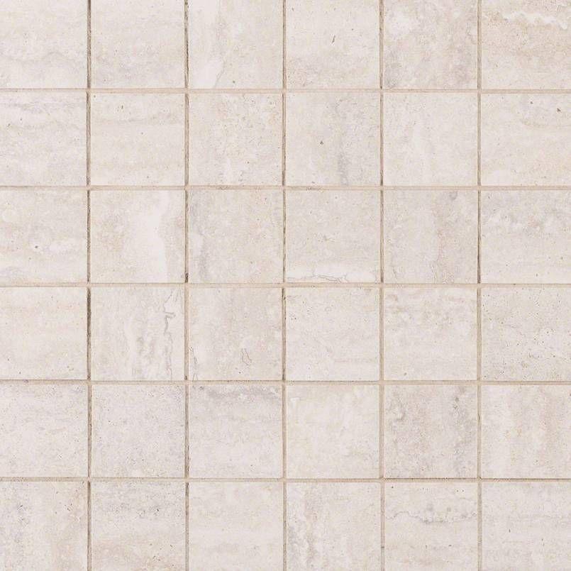 Square Mosaic Porcelain