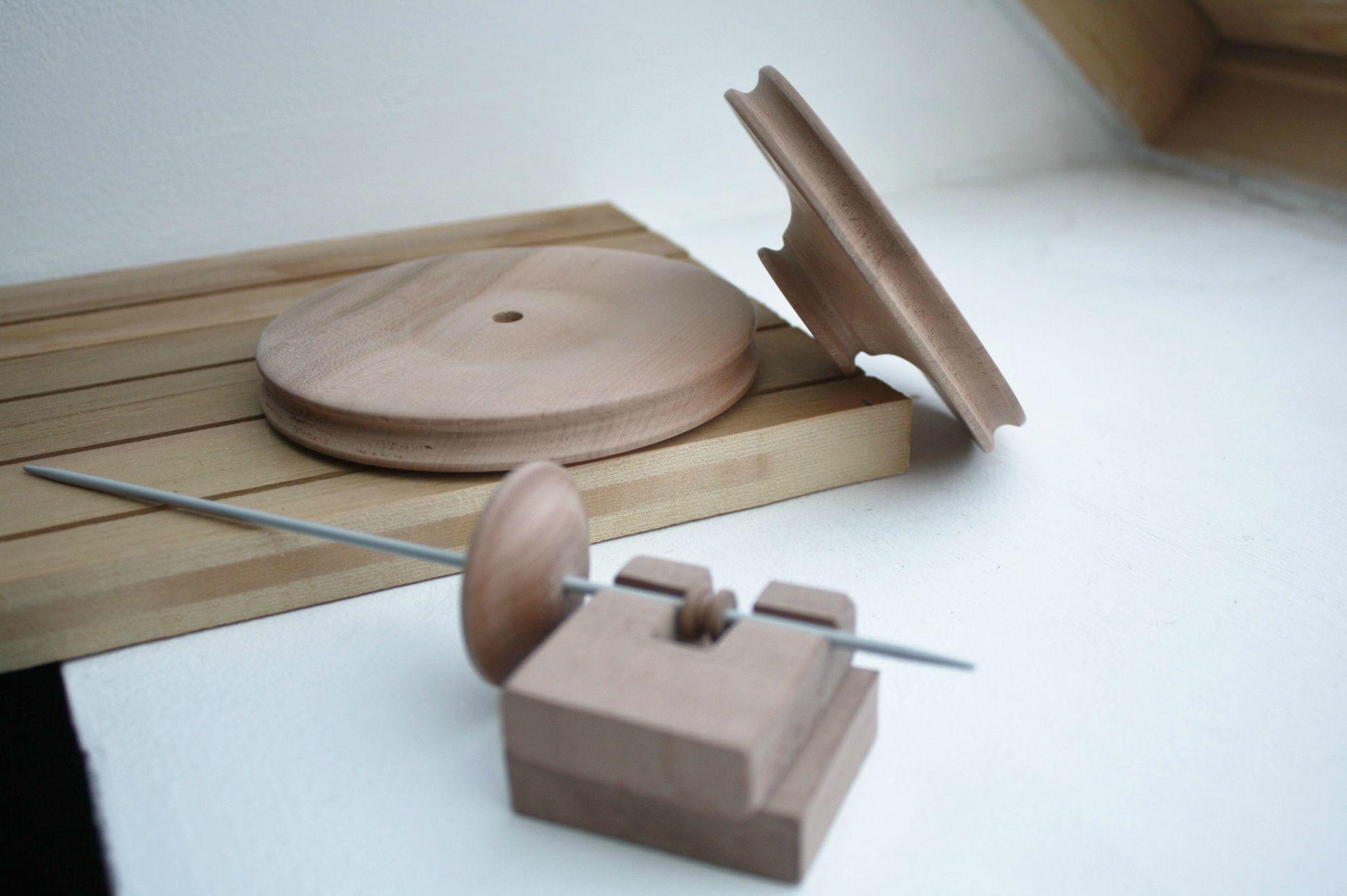 un coup de coeur et un projet qui avance fil et bois spinning pinterest avancer bois et. Black Bedroom Furniture Sets. Home Design Ideas
