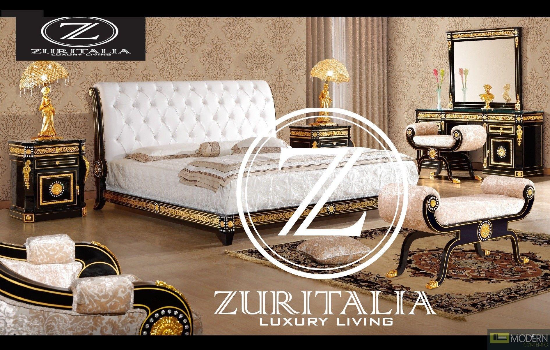 Luxus Master Schlafzimmer Sets Europäische Luxus Schlafzimmer Sets ...