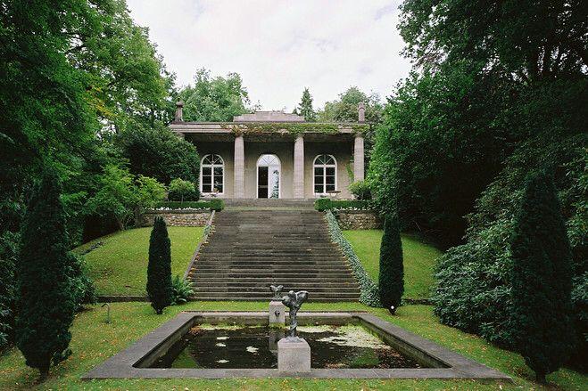 karl lagerfeld villa jako iconic inspirational insane villa house garden. Black Bedroom Furniture Sets. Home Design Ideas
