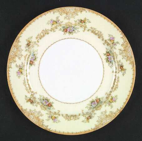Elegant China Dinnerware | Discontinued Noritake China Patterns | Pattern MYSTERY #35 by .  sc 1 st  Pinterest & Elegant China Dinnerware | Discontinued Noritake China Patterns ...