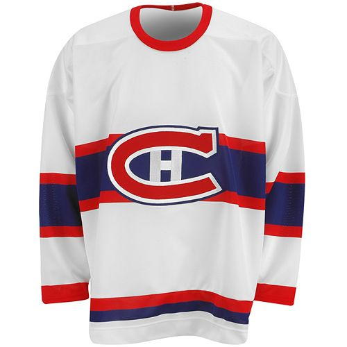 Montreal Canadiens 1940s Jersey Montreal Canadiens Canadiens Jersey