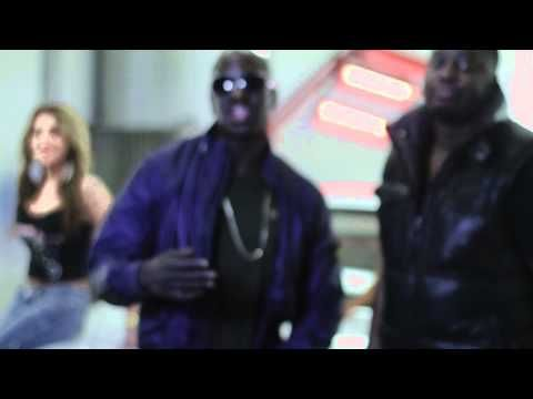 World Premiere. Sway (UK/Ghana)/Konvict Muzik & Ezee 'Level Up' Remix Official Video:
