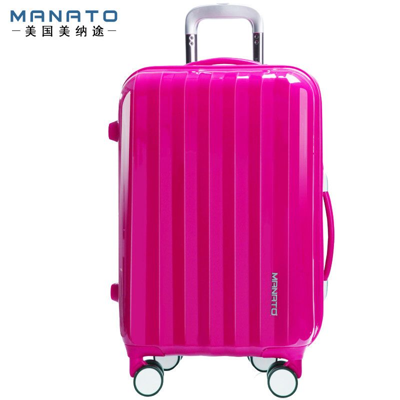 20 Inch ABS Unisex Trolley Luggage Caster Board Chassis Hard ...