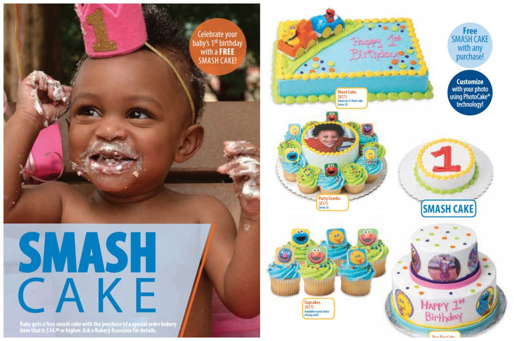 Outstanding Walmart Smash Cake Walmart Birthday Cakes Cake Smash Walmart Cakes Funny Birthday Cards Online Elaedamsfinfo