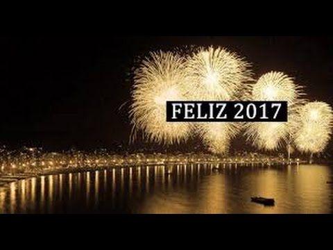 Mensagem Ano Novo 2017(Adeus ano velho,feliz ano novo) - Linda Mensagem ...