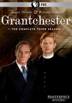Grantchester Netflix