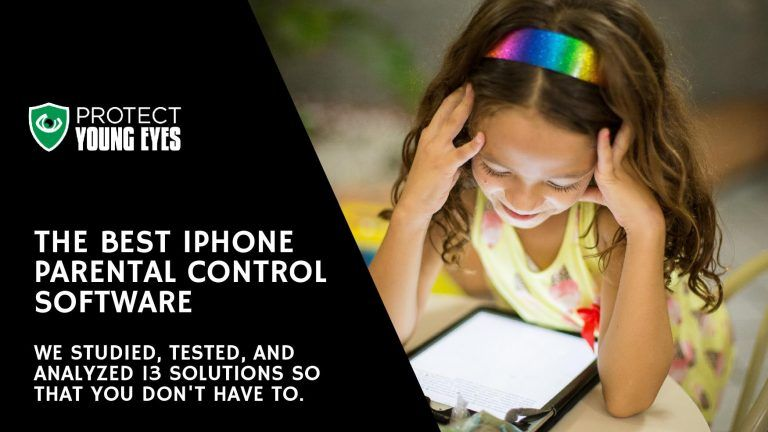 Best iPhone Parental Control Apps 2019 Parental control