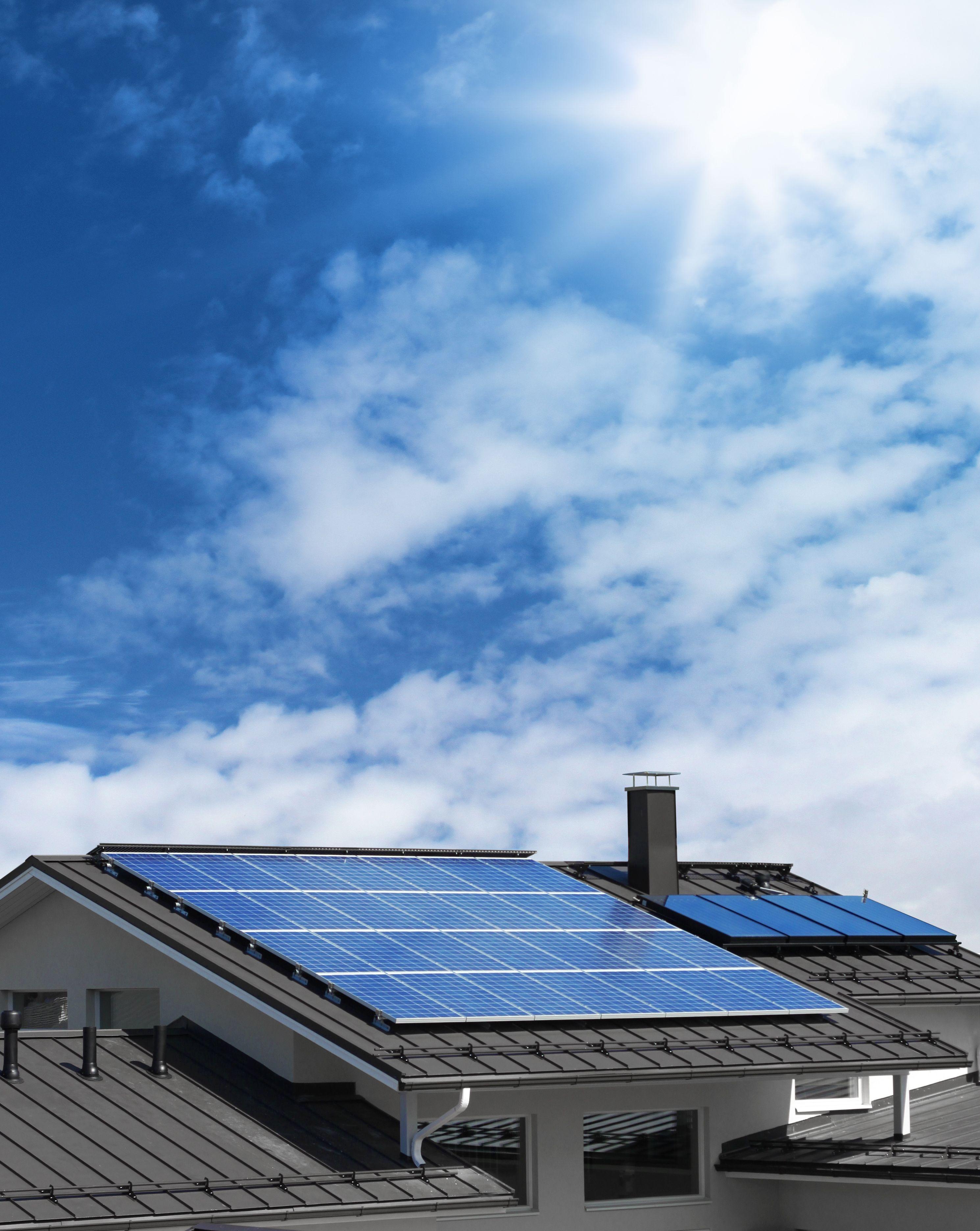 How Colorado S New Energy Storage Bill Will Impact Solar Contractors Solar Panels Solar Solar Installation