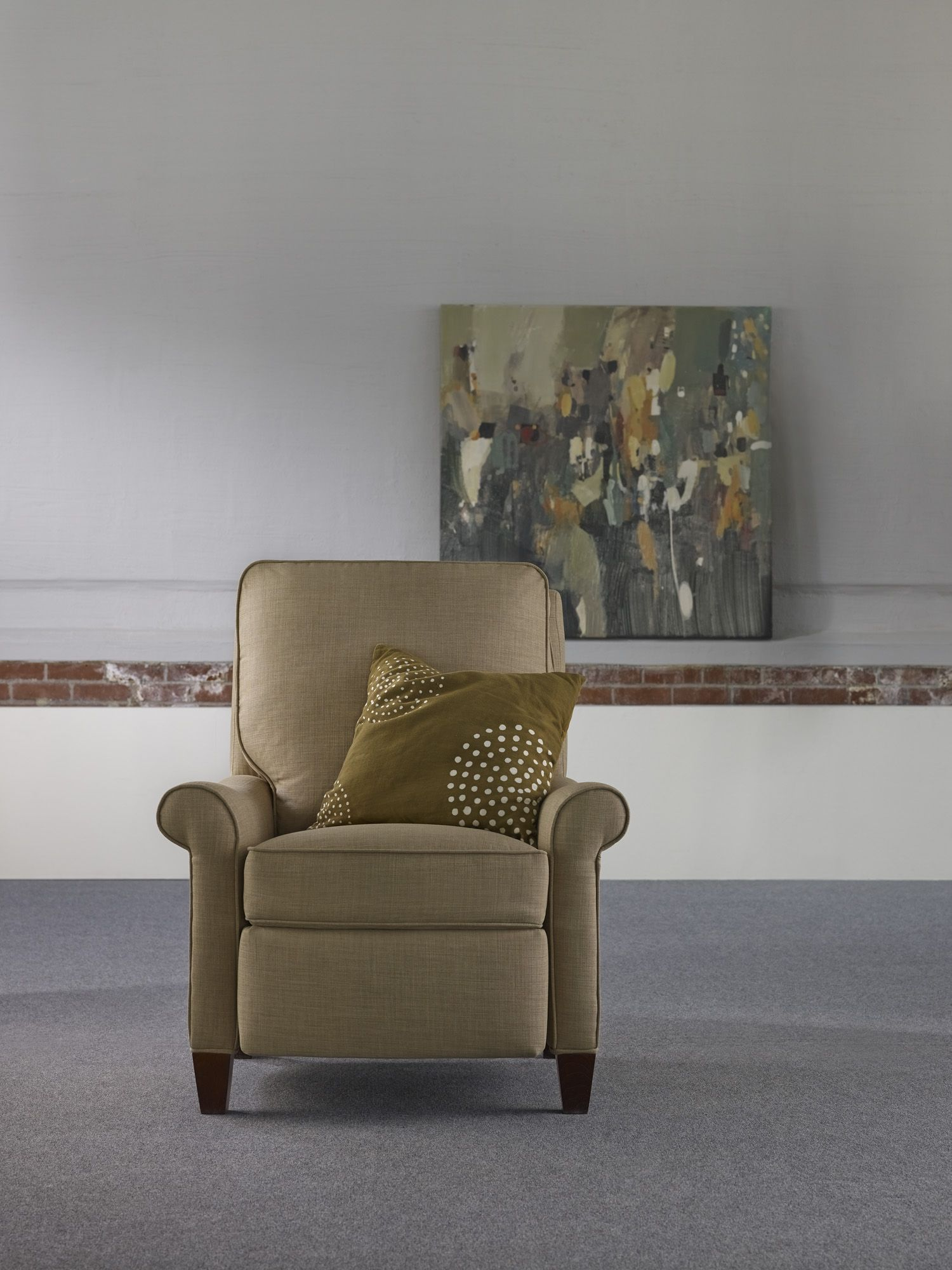 #H Contract Furniture | HC9582 Hathaway Recliner