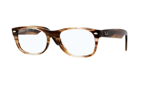 brille ray ban rb5184
