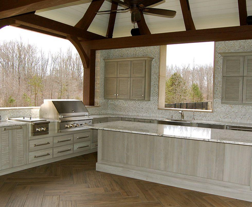 Nature Kast Outdoor Kitchen Cabinetry Kitchen Design Outdoor Kitchen Kitchen And Bath Showroom