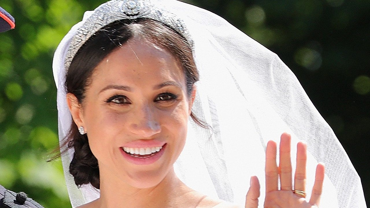 How to DIY Your Zoom Wedding Makeup: 5 Tips From the Pro Behind Meghan Markle's Bridal Look