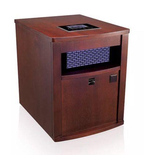 Best Kenmore Infrared Portable Rm1500 Watt Heater Series 4000 400 x 300