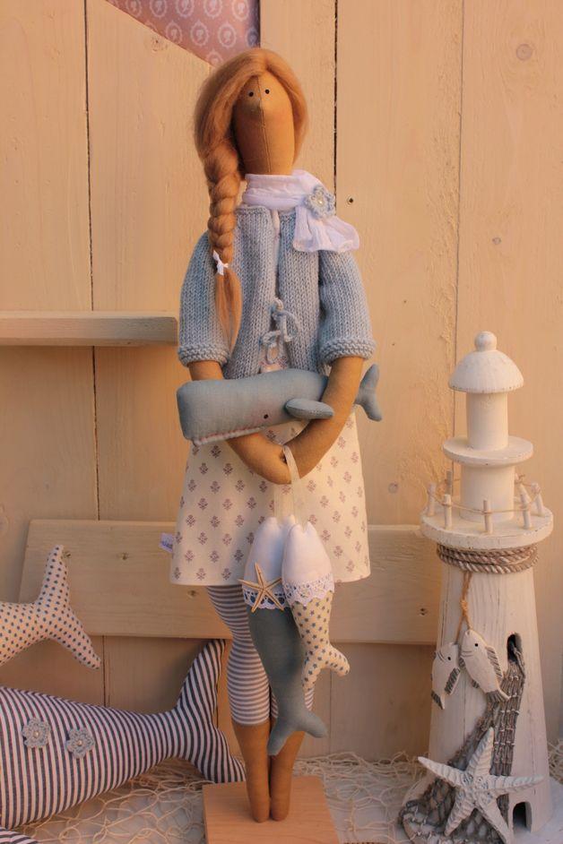 Seaside Tilda | deco maritim | Pinterest | Puppen, Tilda puppen und ...