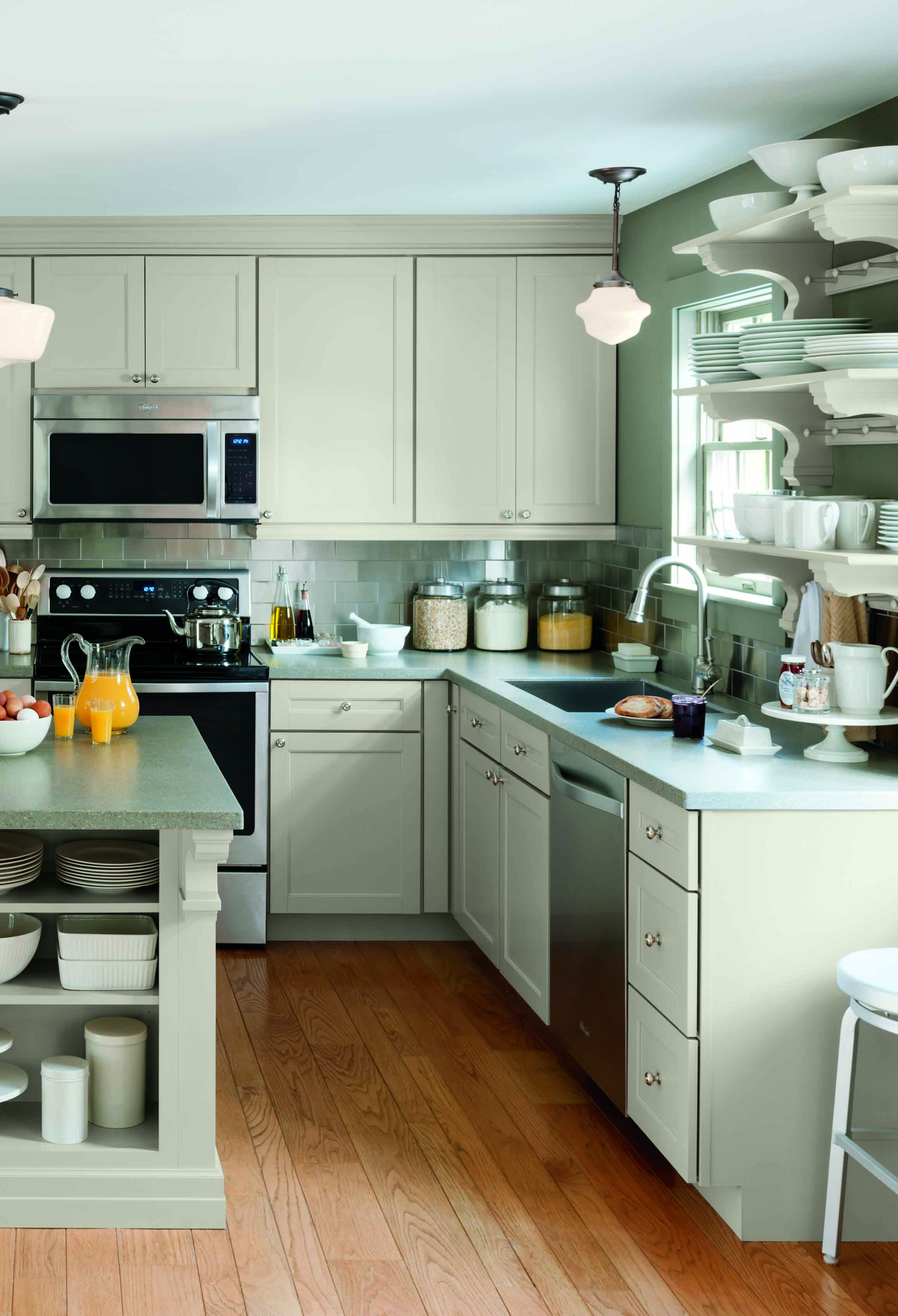 The Dream Kitchen You Ve Always Wanted At The Price You Can Afford Kuche Catchen Abnehmen