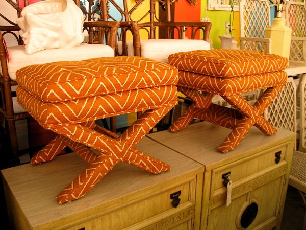 Fabulous Chevron X Benches I Want These I Love The Color Ibusinesslaw Wood Chair Design Ideas Ibusinesslaworg