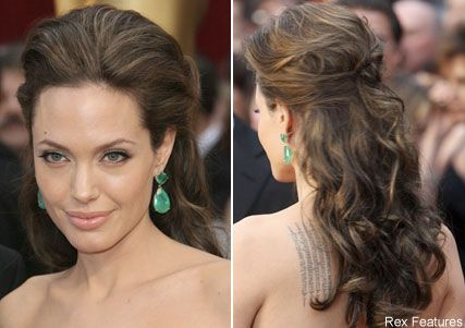 Hairstyles For One Shoulder Dress Wedding Hairstyles One