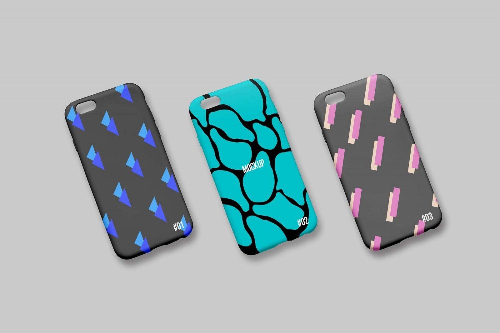 Download Free Iphone Mockup Psd Desain Ponsel Seni