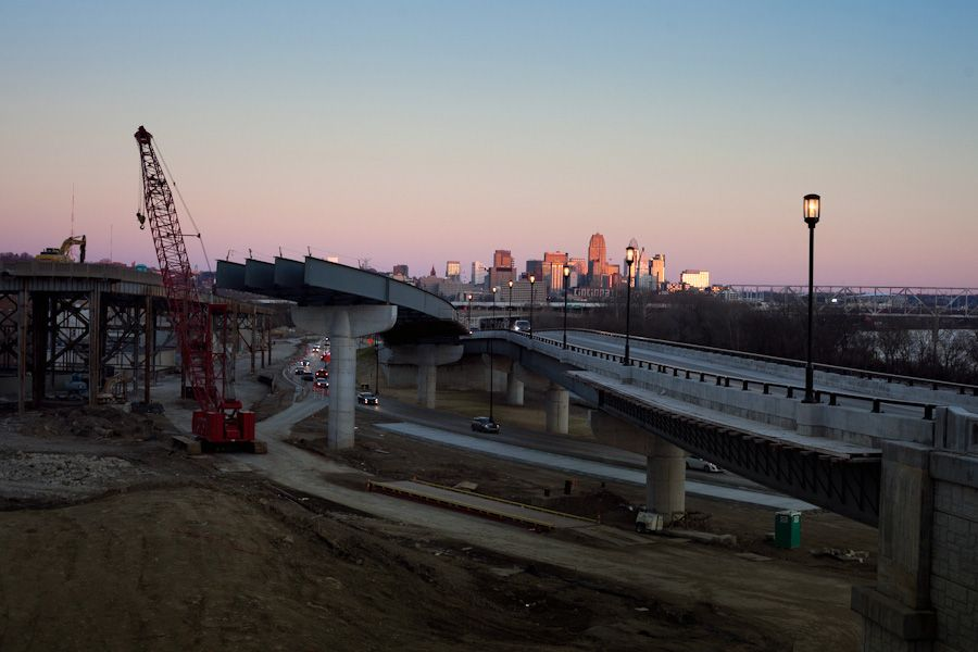 waldvogel viaduct / UrbanCincy