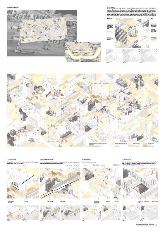 AA School of Architecture Projects Review 2012 - Diploma 11 - Madeleine Kessler: