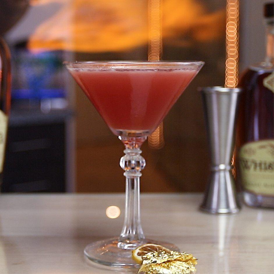 The Fiery Entrepreneur Tipsy Bartender Recipe In 2020 Tipsy Bartender Absinthe Cocktail Recipes Tipsy Bartender Drinks