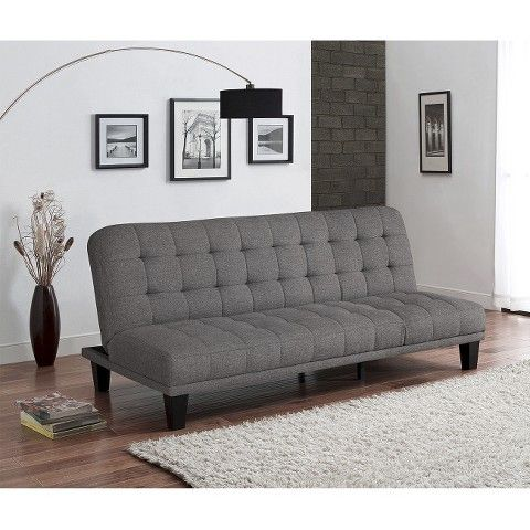 Metropolitan Futon Leather