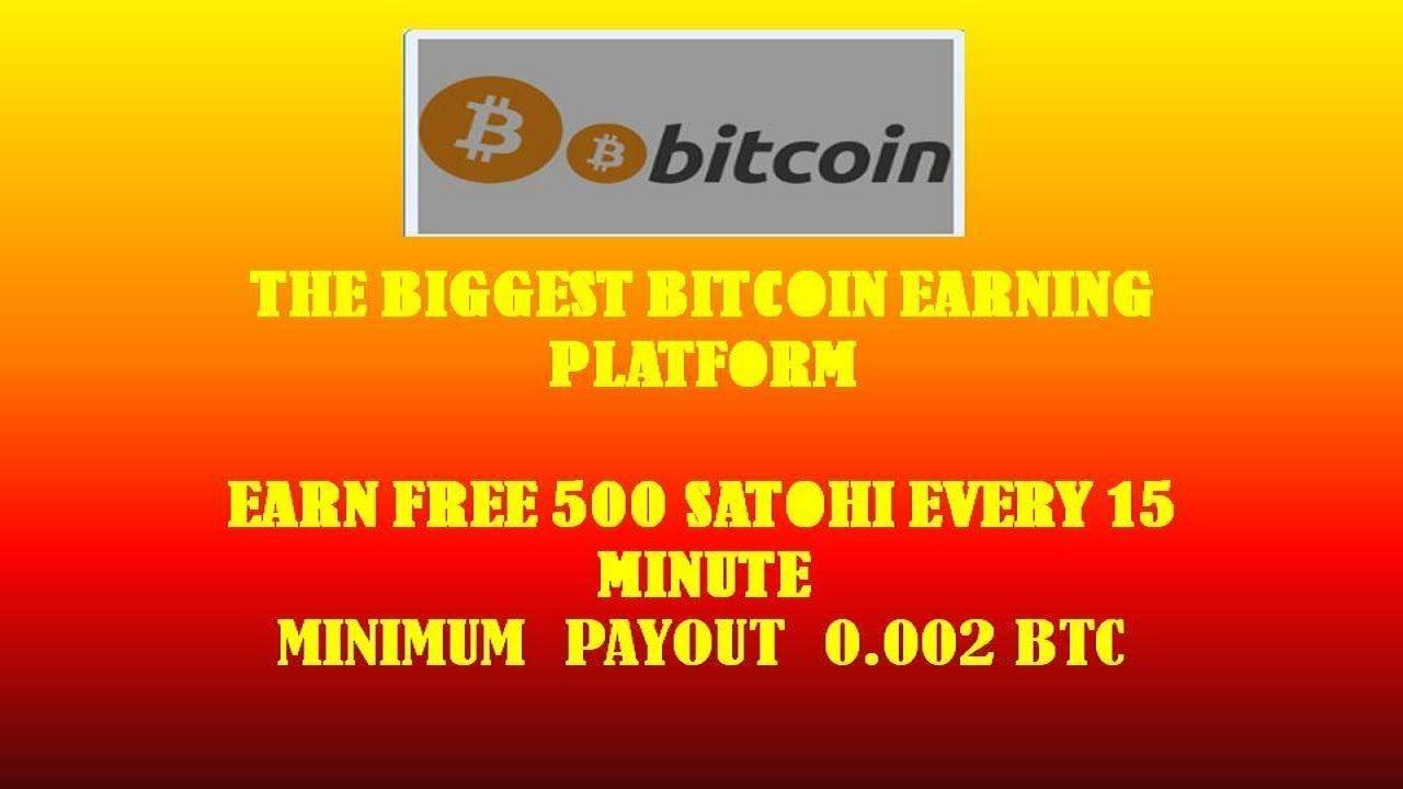 Win bitcoins every 25 minutes giresunspor vs tuzlaspor bettingexpert tipsters