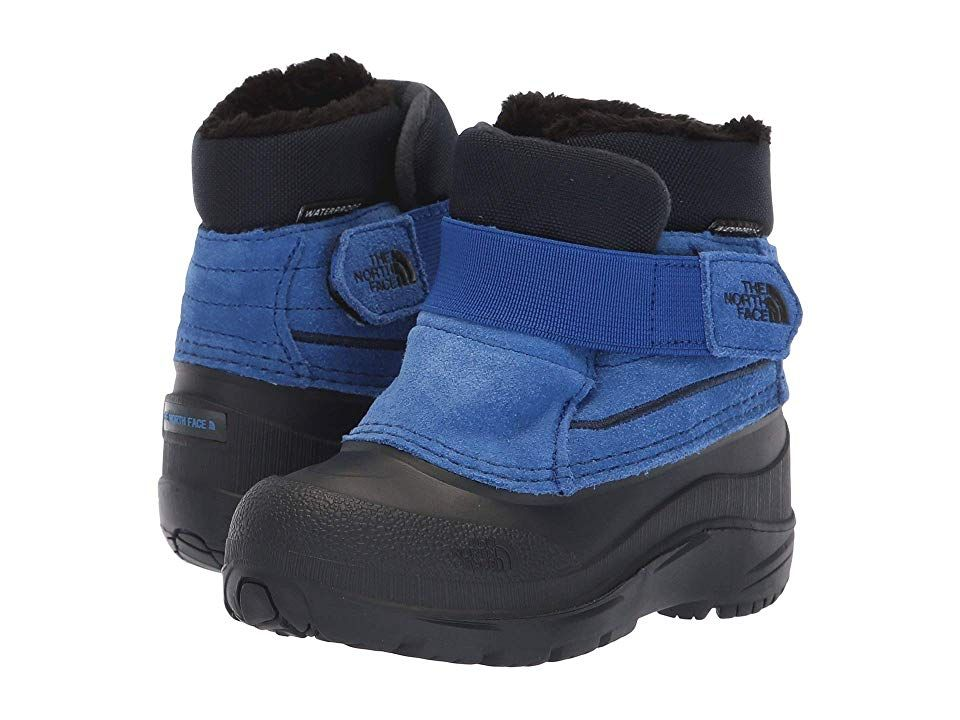 bd4c088d9 The North Face Kids Aspenglow (Toddler) Boys Shoes Turkish Sea Urban Navy