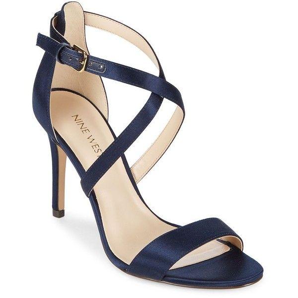 Dress sandals, Ankle strap shoes