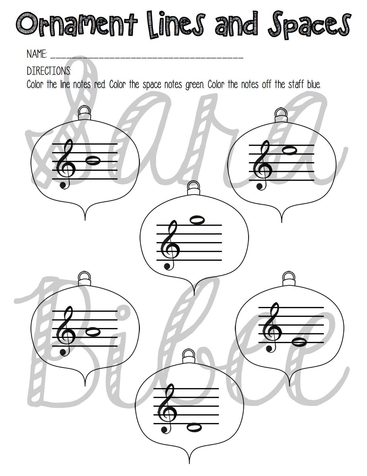 80 Pages Of Musical Christmas Themed Fun For Your